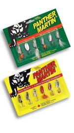 Lure Kits 6-Packs