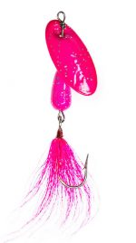 Panther Martin | Classic Colors | Glitter Pink Fly PM GPK F