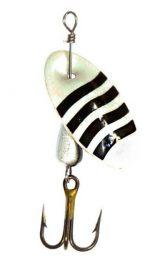 Panther Martin | Classic Colors | Albino-Zebra