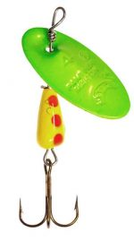 Panther Martin | Classic Colors | Chartreuse PM CH