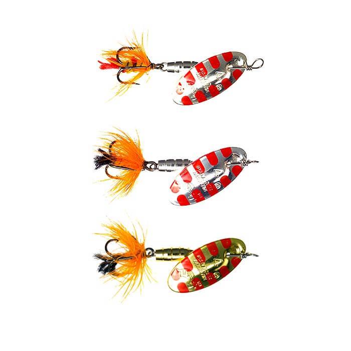 Salamander Fly