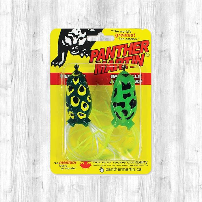 Pro Frog 2-pack