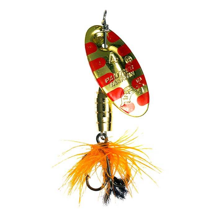Panther Martin | Salamander Gold Orange PMF SAL GO