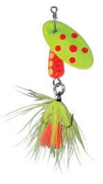 Panther Martin | Spotted Fly Red PM-SPF-RY
