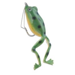 Superior Frog Green Yellow SF1 GY