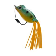 Superior Frogs Green Yellow PRF GY