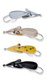 Weedless Lures